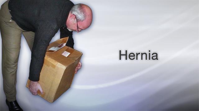 Inguinal hernia repair | UF Health, University of Florida Health
